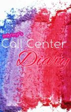 Call Center Diary [boyXboy] by imkrimjr