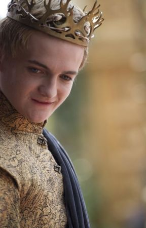 Joffrey Baratheon's downfall by jessmay99