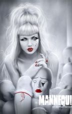 Mannequin by DarkAmbition