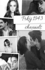 Pokój 1943 ✔ by chaxnels