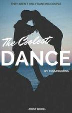 The Coolest Dance [FF-Luke Hemmings] by toounicorns