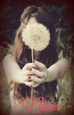 - Nana- (the GazettE/Kai) by Black_Cherry11