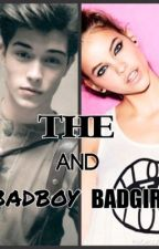 Badboy and the Badgirl by ForRealBruh