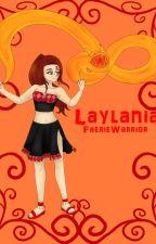 Laylania by Hero87