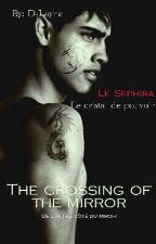 The crossing of the mirror. (De L'autre Côté Du Miroir) by DelphieLayne