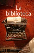 La biblioteca by sergio1900