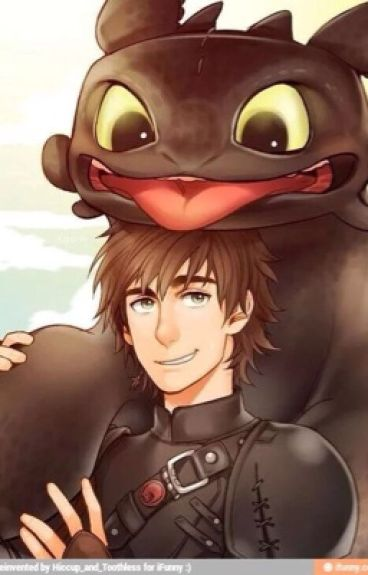 Hiccup X Reader: The Dragon Whisperer