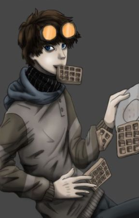 Ticci-Toby x Reader ~Soul of Darkness~ by FourSwordsForTheWin
