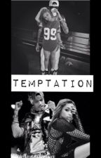 I. Temptation (August Alsina Story) by SupremeYungin