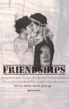 Friendships |l.s| by calumsecret