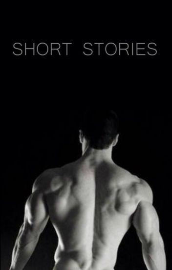 Short Stories [Man on Man]