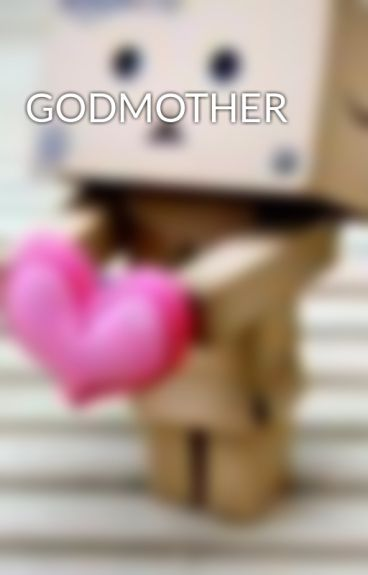 GODMOTHER by Earthbounded