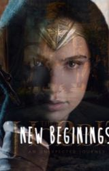 New Beginings (The hobbit/legolas) by missylemon