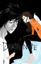 Death Note: Dois destinos, uma escolha. by Destino30gamer