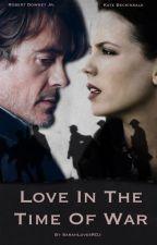 Love In The Time Of War [Robert Downey Jr./ Kate Beckinsale] by SarahLovesRDJ