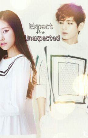 [KIM TAEHYUNG-BTS] Expect The Unexpected by taehyungswife_v