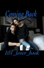Coming Back by 101_lover_book