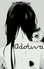 Adotiva by MaLRocha