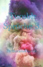 Tumblr Sprüche 3. ♡♥ by anna_eben