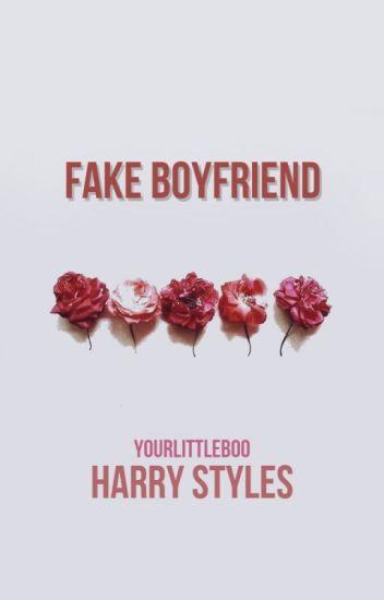 Fake Boyfriend || h.s.✔