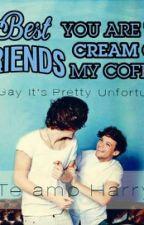 Best Friends (Larry Stylinson) by LouisKingTomlinson