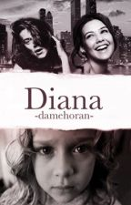 Diana // h.s. by damehoran