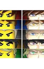 Ninjago boyfriend scenarios (sʟᴏᴡ ᴜᴘᴅᴀᴛᴇ) by hailey_ninjago