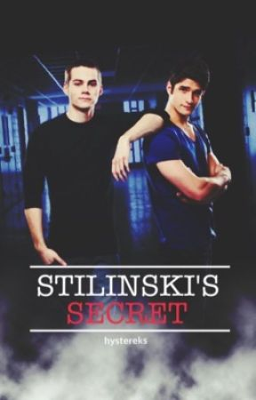 Stilinski's Secret (Stiles   Teen Wolf) - Chapter 6: Caught