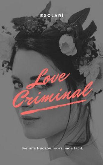 Love Criminal