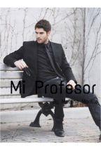 Mi Profesor by melane01