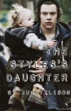 The Styles's Daughter by JuhStylison