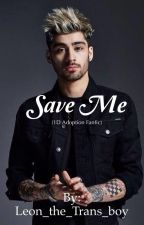 Save me (1D adoption fanfic) by loner_boiiii