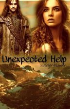 Unexpected Help by DivergentEmber
