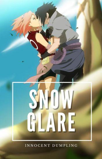 Snow Glare (SasuSaku)