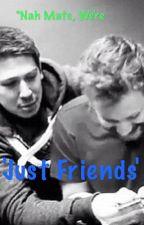'Just friends' by Yoggu_Swag38