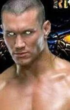 Randy Orton sexy love one shot by kellyhanan2