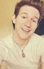 True love(a Ricky Dillon fan fic) by horses090902