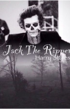 Jack The Ripper// h.s. by faithjamieandvic