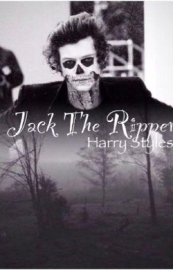 Jack The Ripper// h.s.
