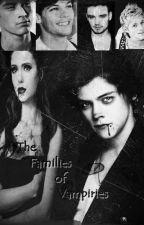 Families of Vampiries 3T by MiZhzZuU