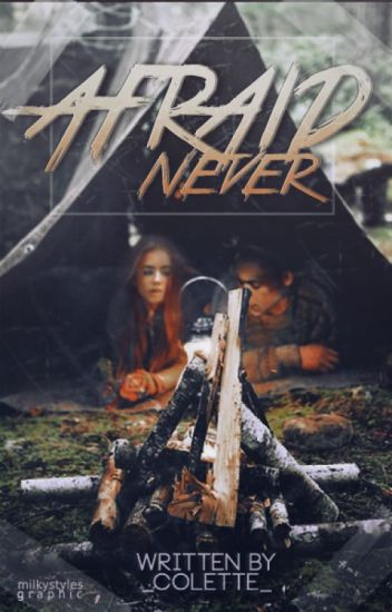 Afraid! - never /h.s.