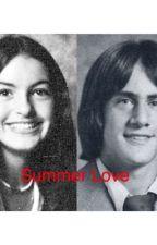Summer Love by ariza331