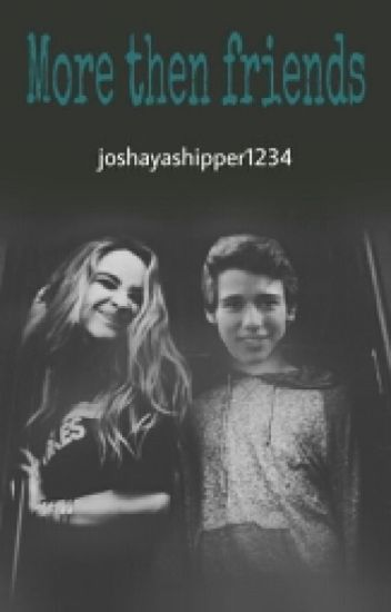 More than friends (Sabrina Carpenter and Uriah Shelton) ON HOLD!