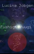 Fushigi Yuugi by Nerdgirl413