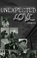 Unexpected Love by unknwn_ck