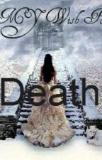 My Wish for Death by booklover2396
