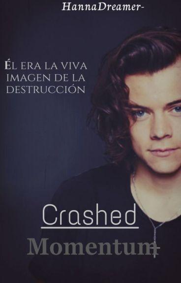 Crashed Momentum |h.s|