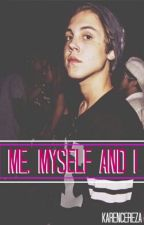 Me, Myself, And I - Matthew Espinosa by karencereza