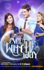 Every Witch Way - season 4 {COMPLETED} by karlijnadriaansen