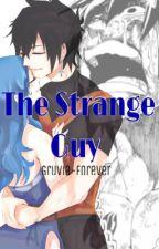 The strange guy (Gruvia) by Gruvia-forever